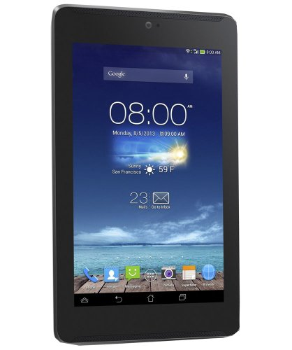 Asus Fonepad 7 ME372CG Tablet  WiFi, 3G, Voice Calling, 16  GB , White