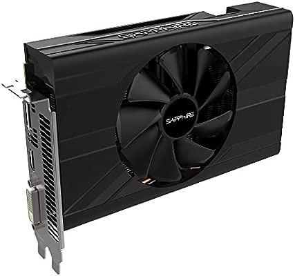 Sapphire 11266-06-20G Radeon RX 570 4GB GDDR5 - Tarjeta ...