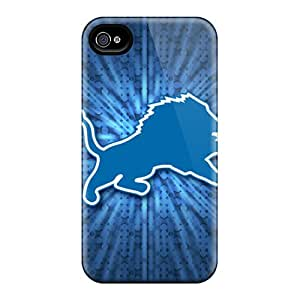 New Style Case Cover XQo640NyzA Detroit Lions Compatible With Iphone 6 Protection Case