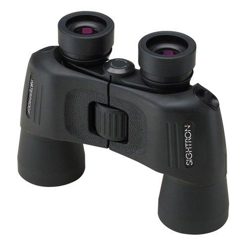 SIGHTRON 双眼鏡 ポロプリズム 12倍42mm口径 完全防水 S2 WP1242 B0000X7D0W