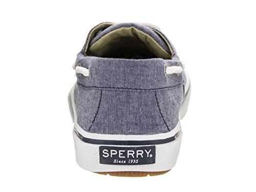 Sperry Top-Sider, Sneaker uomo Navy