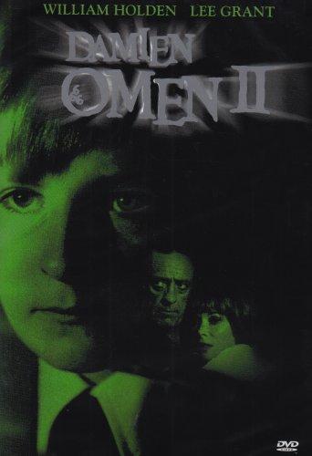 Damien Omen II William Holden product image