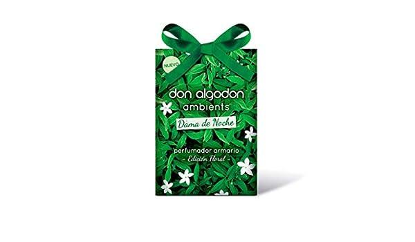 Don Algodon, Esencia para el hogar (Dama de Noche Verde) - 1 ...