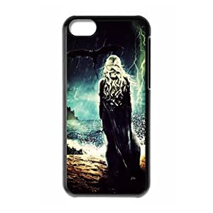 nightwing Skin Case Cover's Shop 2015 Game DIY-2 Game Of Thrones Print Black Case With Hard Shell Cover for Apple iPhone 5C 3197301M26189751