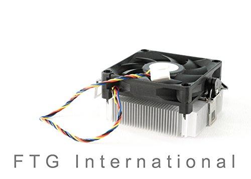 AMD Server Cooling Fan & Heatsink Assembly- DKM-7D52A-A1-GP
