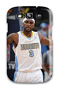denver nuggets nba basketball (12) NBA Sports & Colleges colorful Samsung Galaxy S3 cases