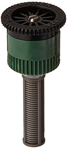 Orbit 53583 Adjustable Arc Sprinkler Spray Head Nozzle, 12-Feet Adjustable Arc Sprinkler Nozzle