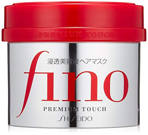 Shiseido Japan Fino Premium
