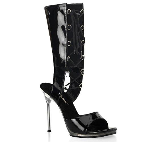 Fabulicious Chic-65 - sexy chaussures Femmes talon hauts sandalettes 35-42