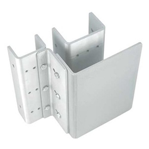 Securitron FMK-SW Flex Mount Bracket Kit, Aluminum - Flex Mount Kit