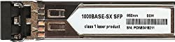 Juniper Compatible EX-SFP-1GE-SX - 1000BASE-SX SFP Transceiver