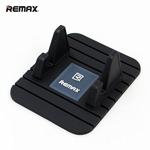 REMAX Soft Silicone Mobile Phone Holder Car Dashboard GPS Anti Slip