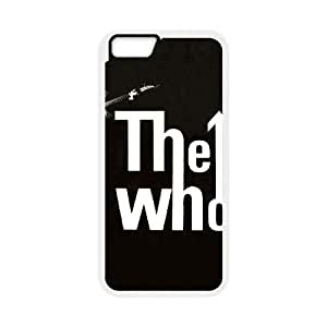 Hjqi - DIY The Who Cover Case, The Who Customized Case for iPhone6 4.7""