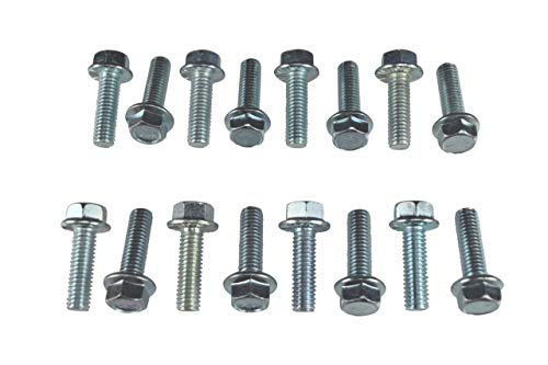 Bestselling Exhaust Manifold Bolt & Spring Kits
