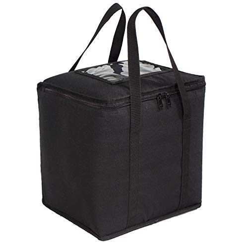 Best food delivery bag small