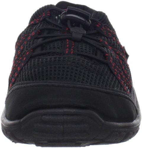 Northside Men's Brille II Water Shoe,Black,9 M US