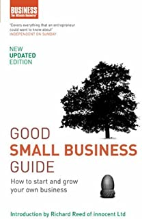 good small business guide 2013 7th edition how to start and grow rh amazon co uk Business Plan Business Plan