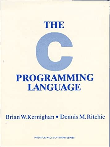 Amazon the c programming language 9780131101630 brian w amazon the c programming language 9780131101630 brian w kernighan dennis m ritchie books fandeluxe Image collections