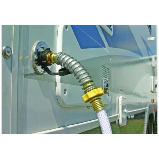 Camco 22703 Flexible Hose Protector
