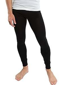 Brass Monkeys - 100% Merino Wool Long John Pants - Made in New Zealand (5XL)