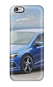 Jim Shaw Graff's Shop Premium Tpu Volkswagen Scirocco 33 Cover Skin For Iphone 6 Plus