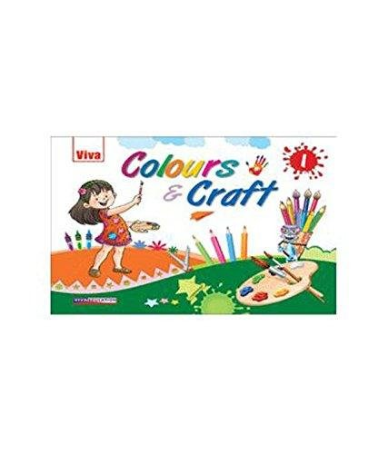 Download Colours & Craft - A pdf epub