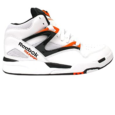 Reebok Pump Omni Lite Dee Brown  Home Edition    1991 Sneakers (8)   Amazon.co.uk  Shoes   Bags 734d760a6