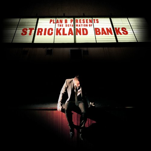 She Said (Plan B The Defamation Of Strickland Banks)