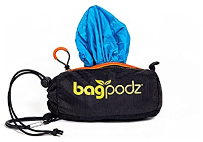 BagPodz Reusable Bag and Storage System