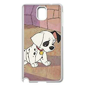 101 Dalmations II Patch's London Adventure Samsung Galaxy Note 3 Cell Phone Case White R2952602