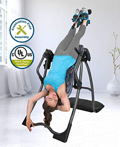 Buy teeter hang ups inversion table