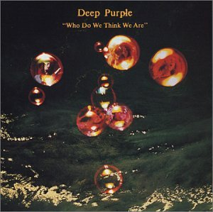 Image result for deep purple who do we think