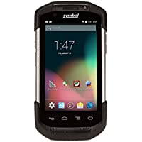 Motorola TC700H-GC11ES-NA Handheld PC - 1.7 GHz Dual-Core Processor - 1 GB RAM - 8 GB Memory - Wi-Fi - 4.7-inch Touchscreen Display - Android Kitkat 4.4.2 - Black (Certified Refurbished)