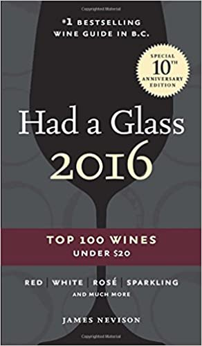 Had a Glass 2015 Top 100 Wines Under $20