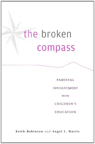 The Broken Compass: Parental Involvement with Children's Education
