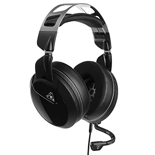 (Turtle Beach Elite Atlas Pro Performance PC Gaming Headset)