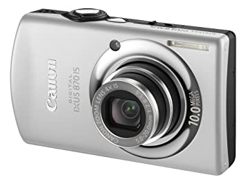Canon DIGITAL IXUS 870 IS Drivers Download Free