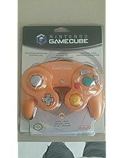 GameCube Controller- Spice (Orange)
