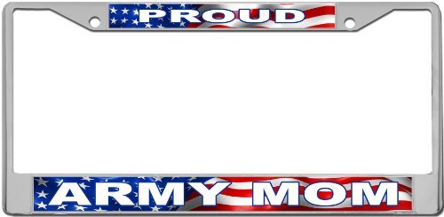 Army-Mom-License-Plate-Frame-Holder-from-Amazon