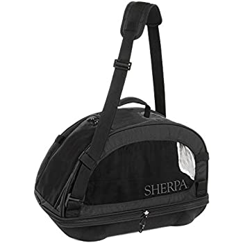 Amazon.com   Sherpa American Airlines Duffel Airline Approved Pet ... f97d2bedf203d