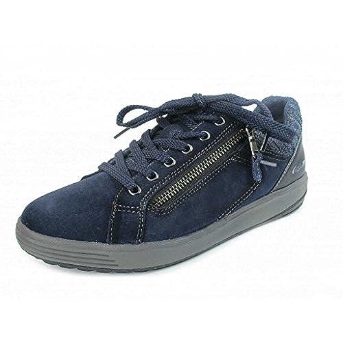 424a08e6d99de 80%OFF Mephisto P2005357 Madrigal Indacao, Chaussures de ville à lacets  pour femme
