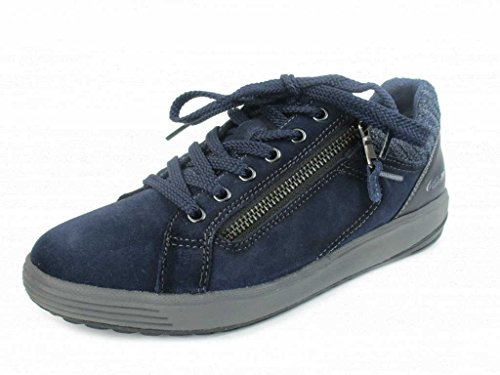 stringate P2005357 Madrigal Mephisto Indacao Blau donna Scarpe wqI4R4d