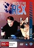 Kommissar Rex - Staffel 6 / Inspector Rex: A Cop's Best Friend (Series 6) - 4-DVD Set ( Kommissar Rex )