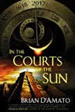 Front cover for the book In the courts of the sun by Brian D'Amato