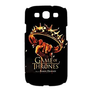 Game of Thrones SamSung Galaxy S3 Case Plastic Hard Game of Thrones House Stark Targaryen SamSung Galaxy S3 I9300/I9308/I939 Cases Cover