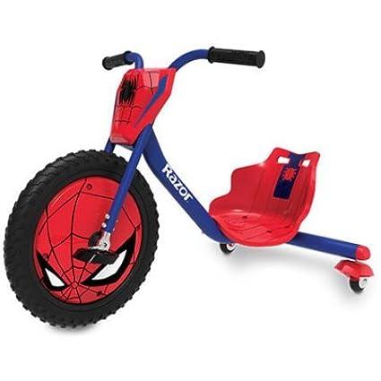 Amazon.com: Razor Riprider triciclo de ruedas 360 Triciclo ...
