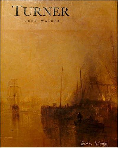 Download Online Joseph Mallord William Turner pdf