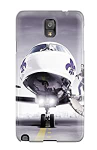 Brand New Note 3 Defender Case For Galaxy (saints Row 3)