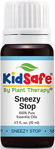 Plant Therapy KidSafe Essential Oils