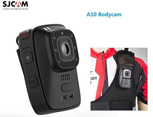 SJCAM A10 2.0 inch Touch Screen Sport Camera Novatek NT96658 SONY Sensor Car DVR Camera Wearable Bodaycam SJCAM